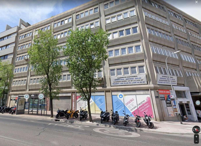 Oficina Madrid, 28034 - MANUEL TOVAR  (cv llano castellano 15) 1