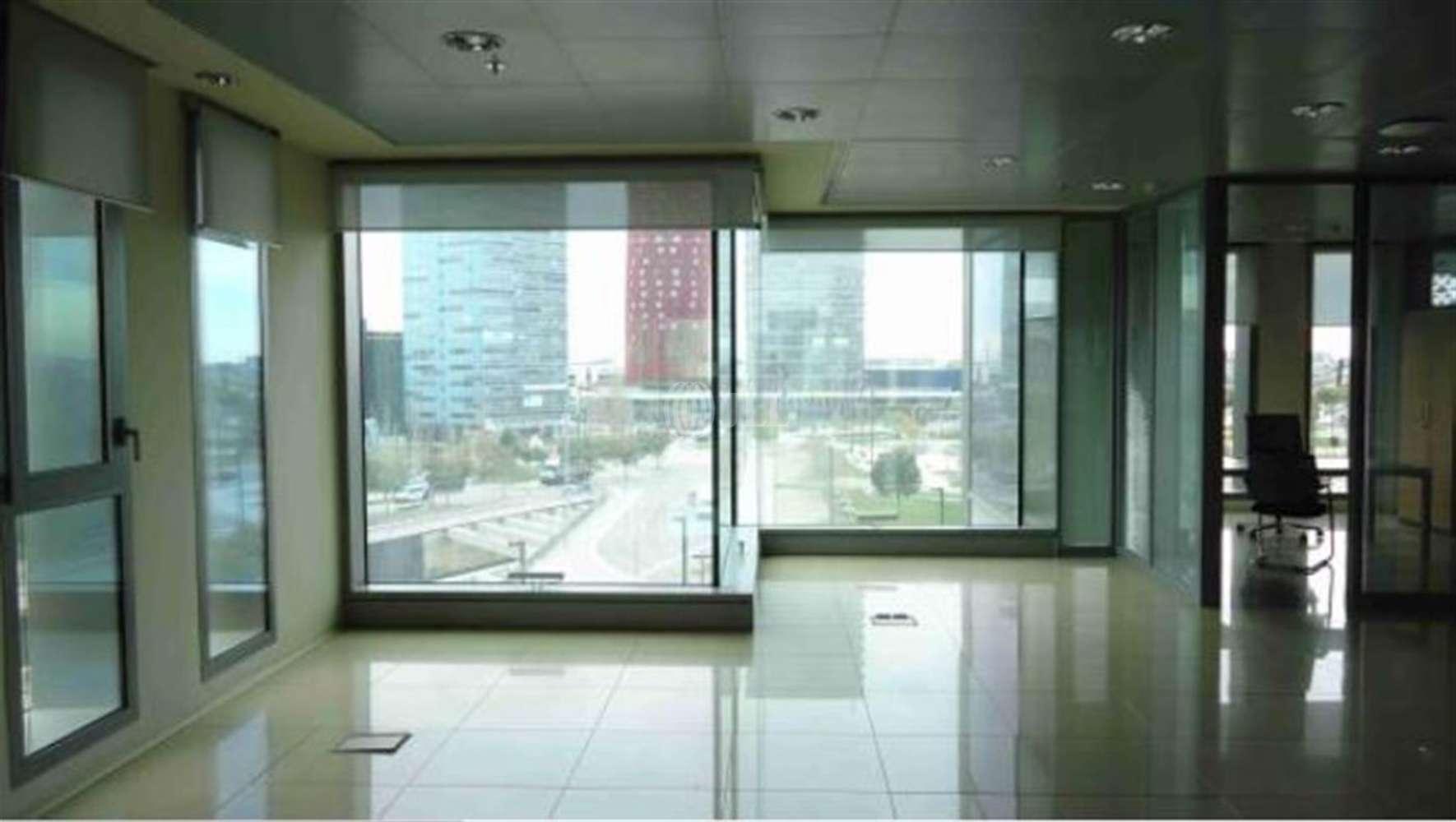 Oficina L'hospitalet de llobregat, 8902 - TORRE COPISA