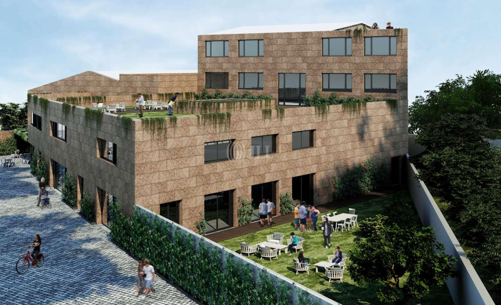 Escritórios Matosinhos, 4450-200 - Porto Broadway Office