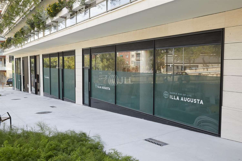 Local comercial Barcelona, 08017 - AUGUSTA 349
