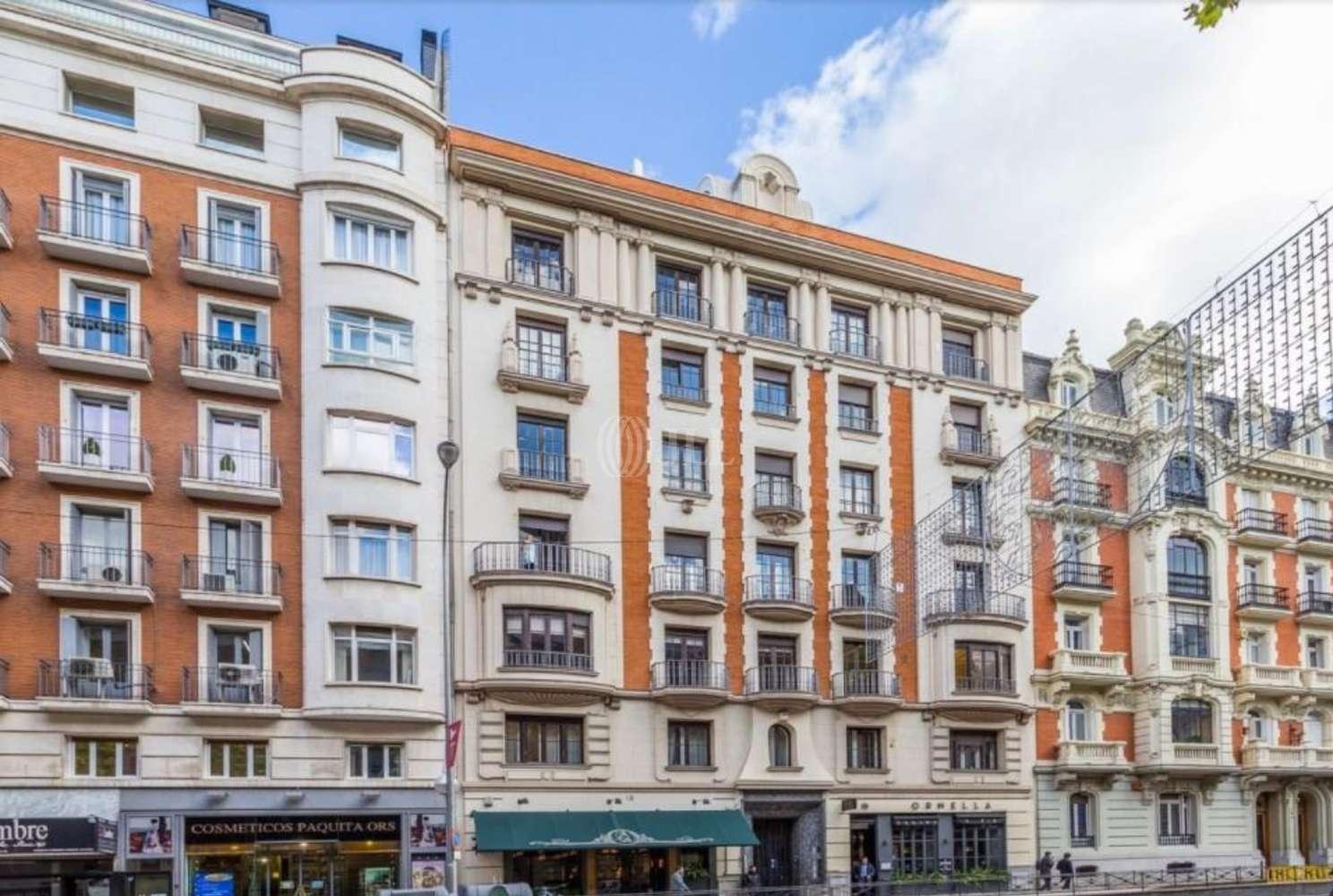 Oficina Madrid, 28001 - Velázquez 18