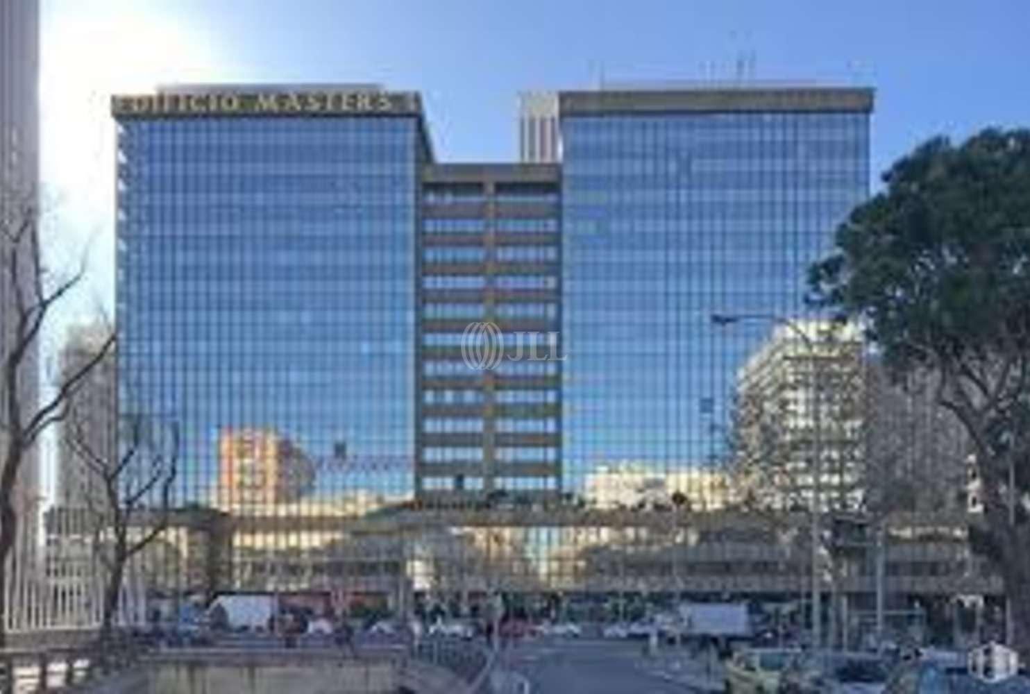 Oficina Madrid, 28020 - Edificio MASTER II