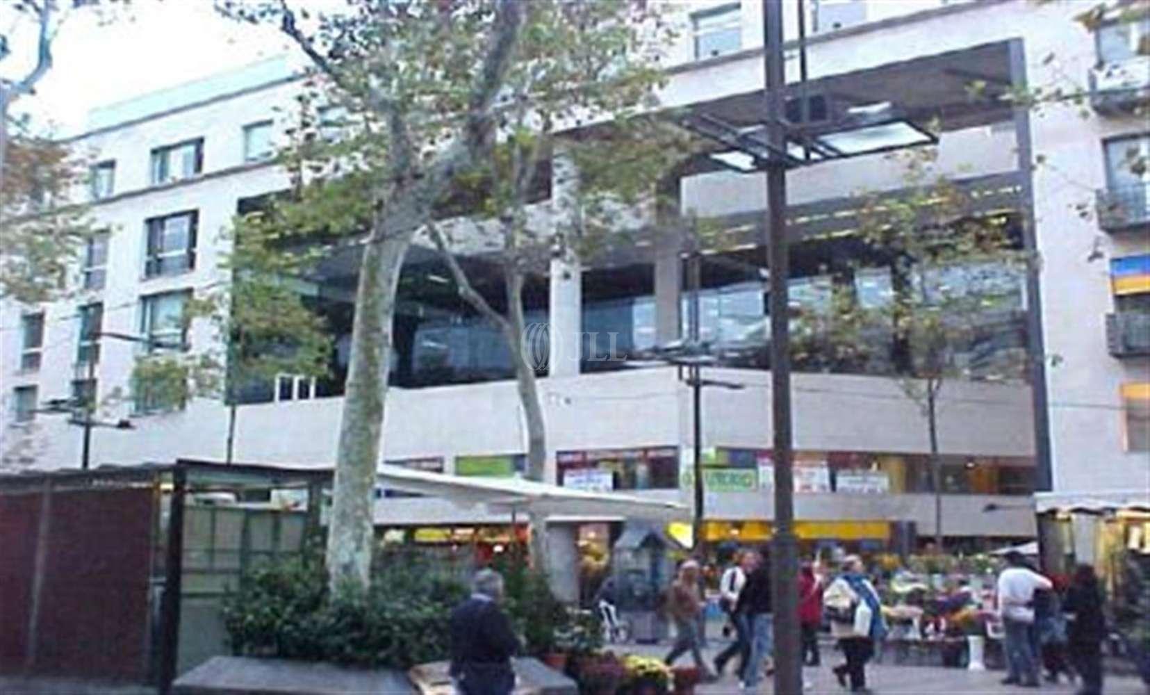Oficina Barcelona, 8002 - Coworking - La Rambla 88