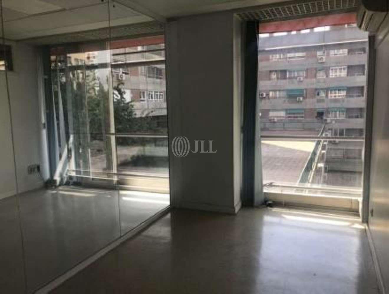 Oficina Madrid, 28040 - Santiago Rusiñol 10