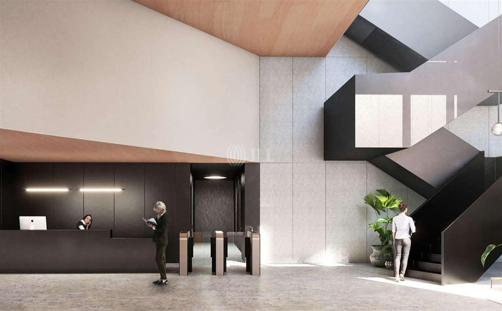 Oficina Barcelona, 08005 - EDIFICIO B
