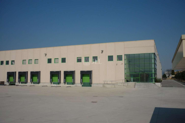 Naves industriales y logísticas Lliçà de vall, 08185 - Nave Logistica - B0538 - PI EL PLA