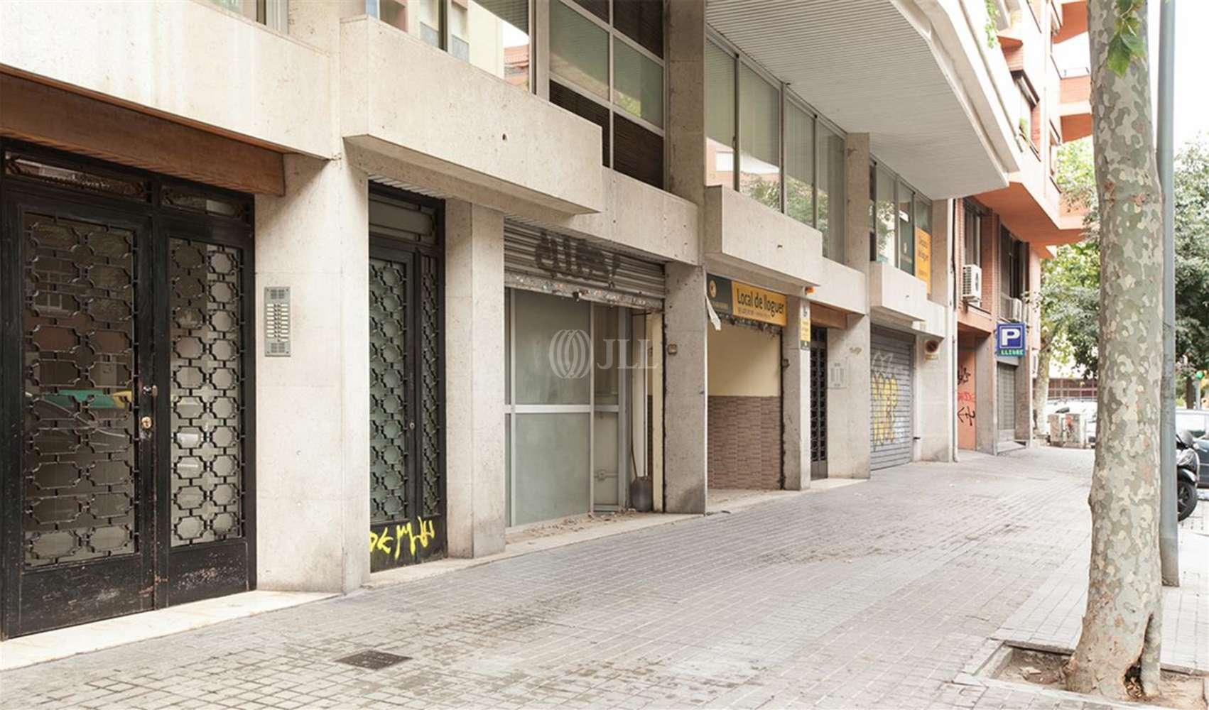 Local comercial Barcelona, 8018 - BUENAVENTURA MUÑOZ 13