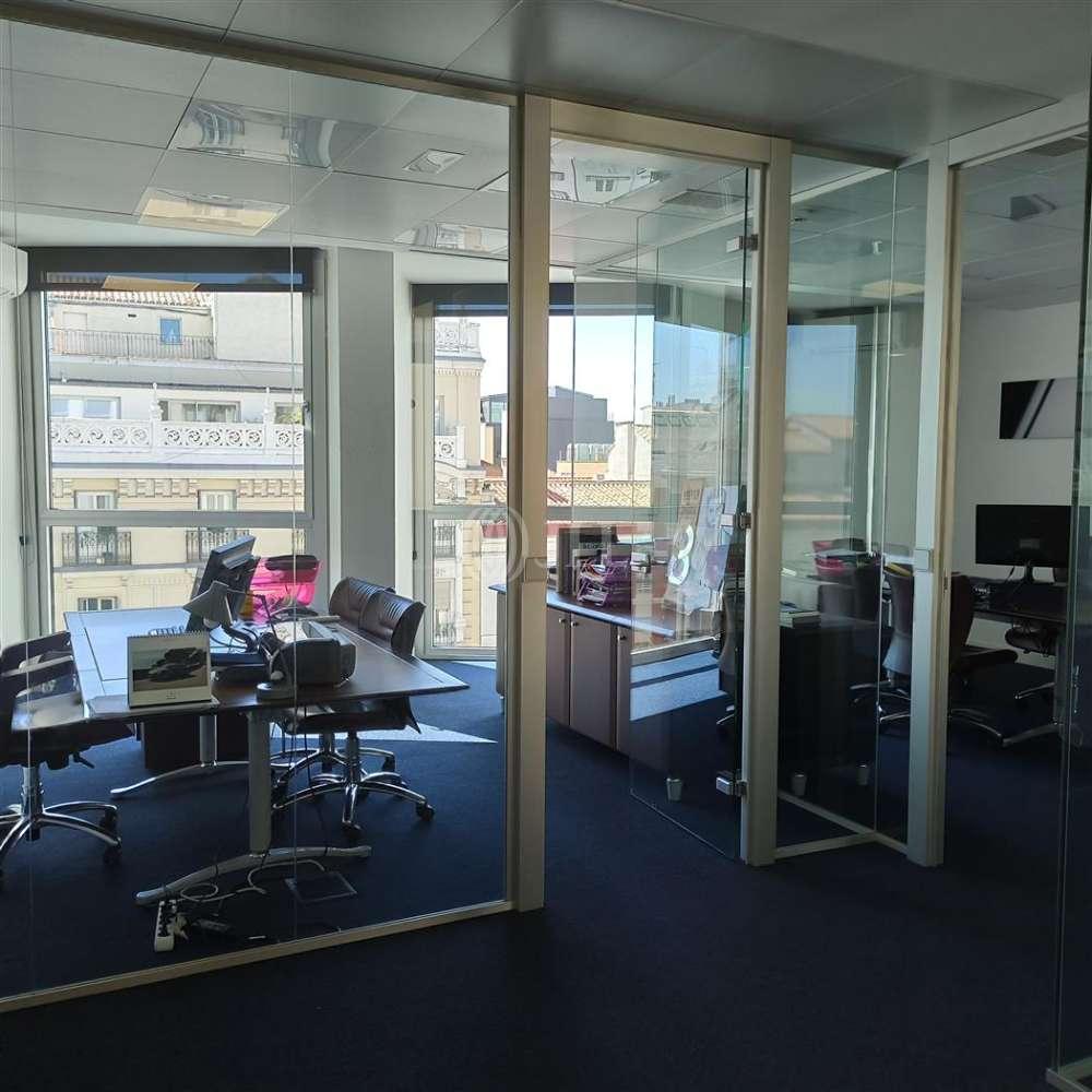 Oficina Madrid, 28006 - CLAUDIO COELLO 91