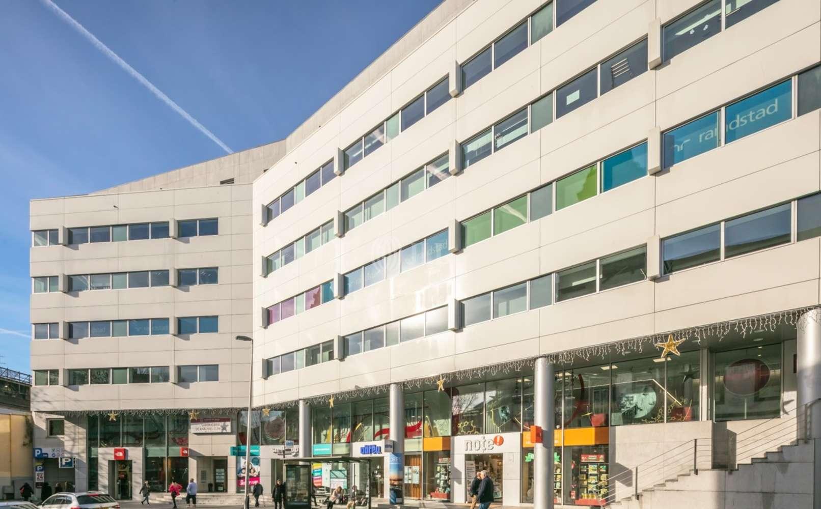 Escritórios Porto, 4000-285 - Trindade Domus | Office