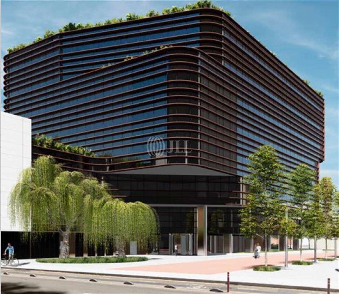 Oficina Barcelona, 8018 - URBAN BCN 22@ Edificio 1 y 2