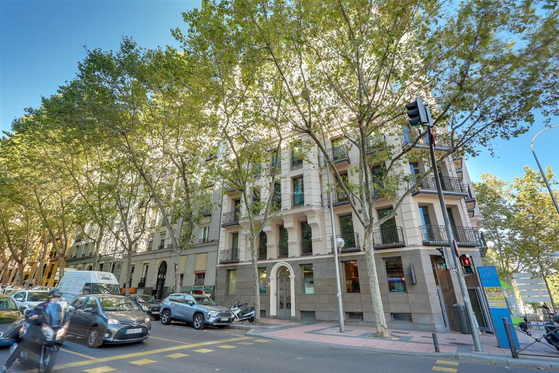 Oficina Madrid, 28006 - VELAZQUEZ 123