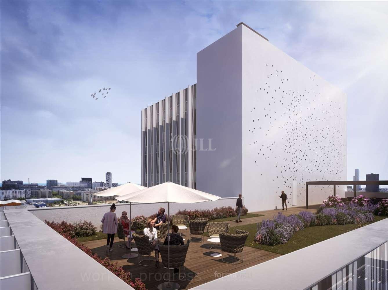 Oficina Barcelona, 8020 - SELVAM@R 125 - Edificio C