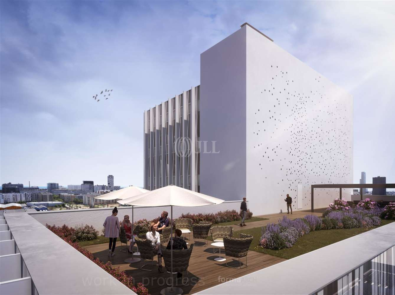 Oficina Barcelona, 8020 - SELVAM@R 125 - Edificio D