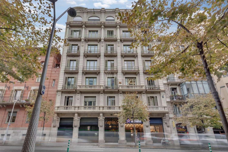 Oficina Barcelona, 08007 - BALMES 76