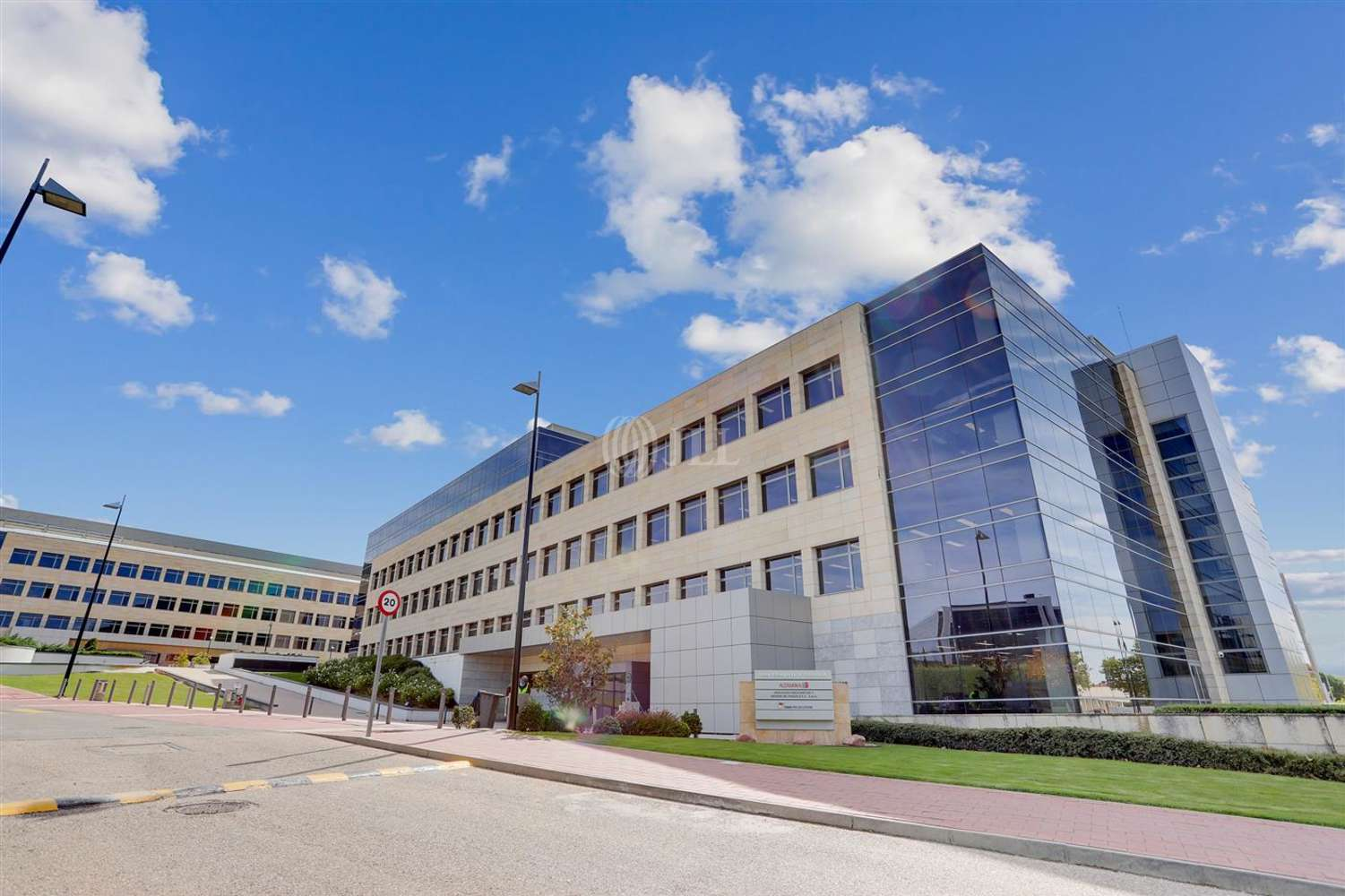 Oficina Las rozas de madrid, 28232 - Las Rozas Busines Campus Edificio A