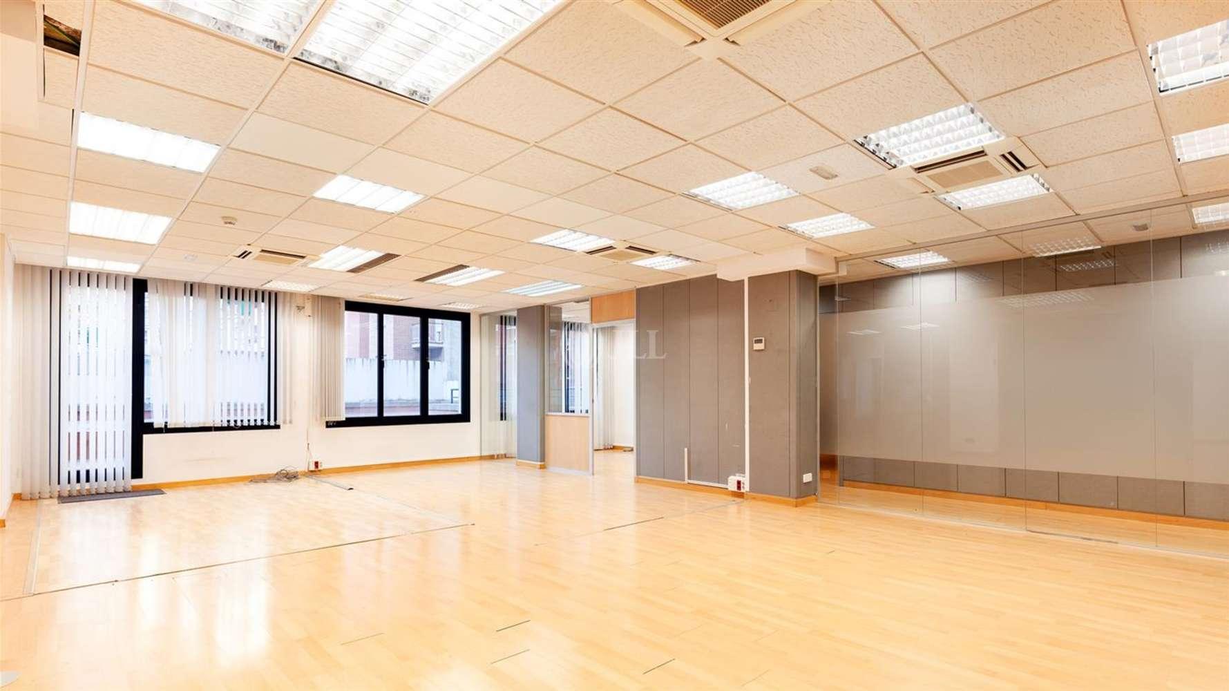 Oficina Barcelona, 08028 - MADRID 95