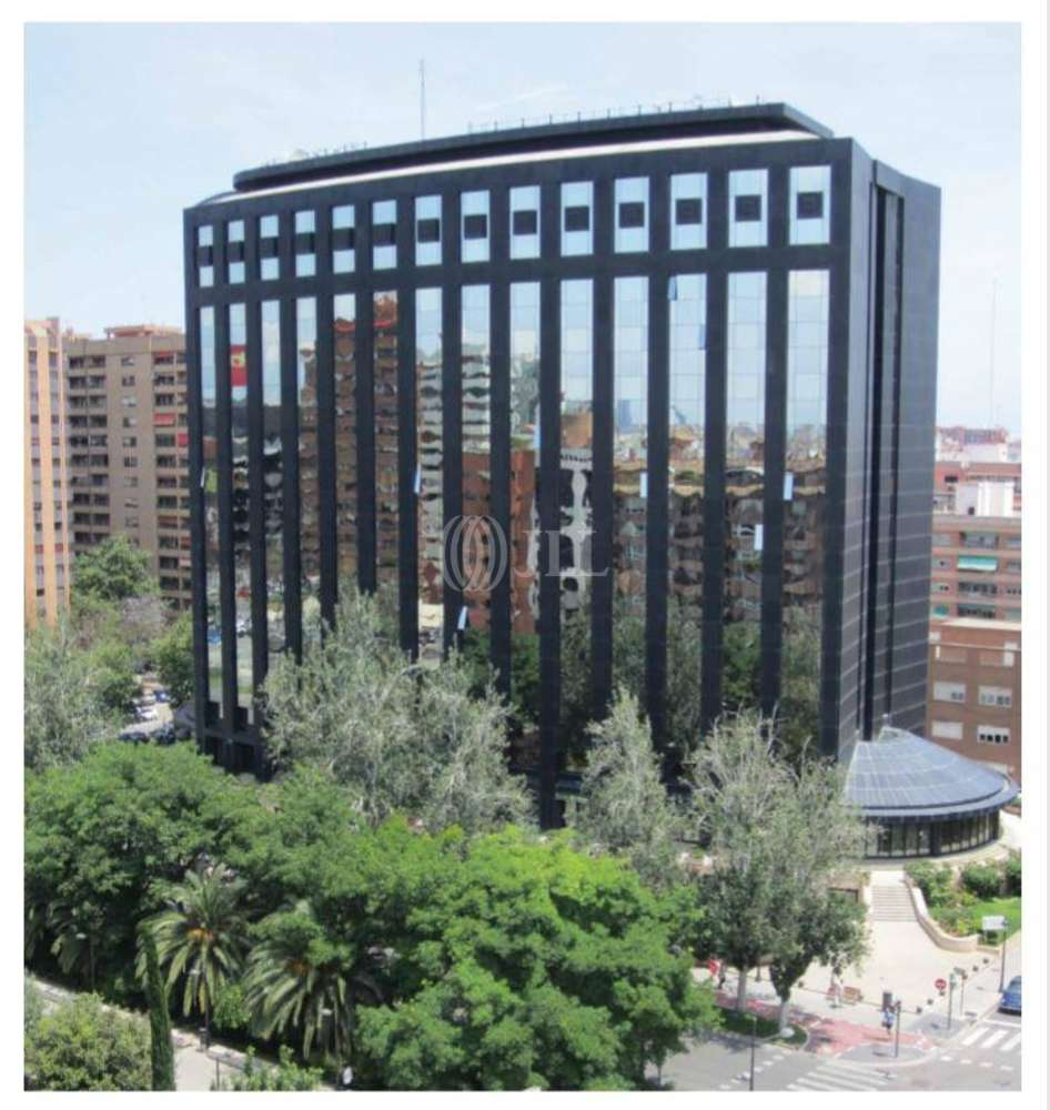 Oficina València, 46021 - Edifico Europa