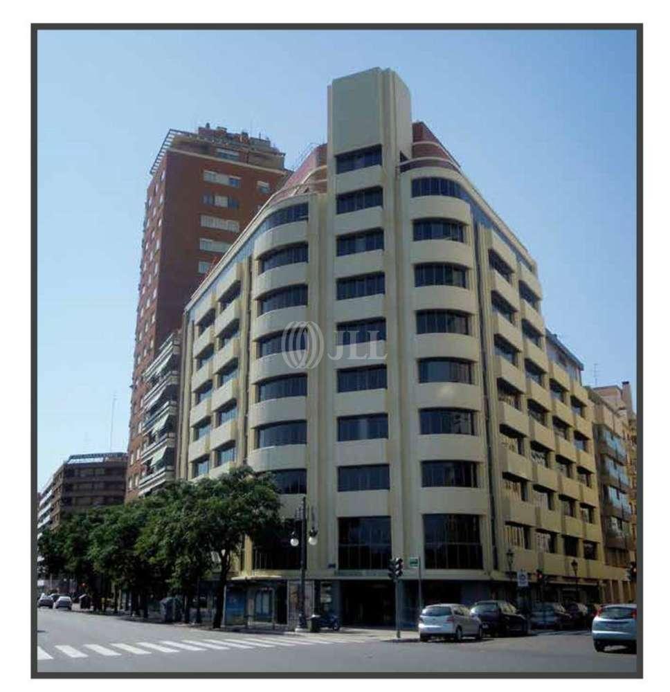 Oficina València, 46004 - Edificio Plaza America