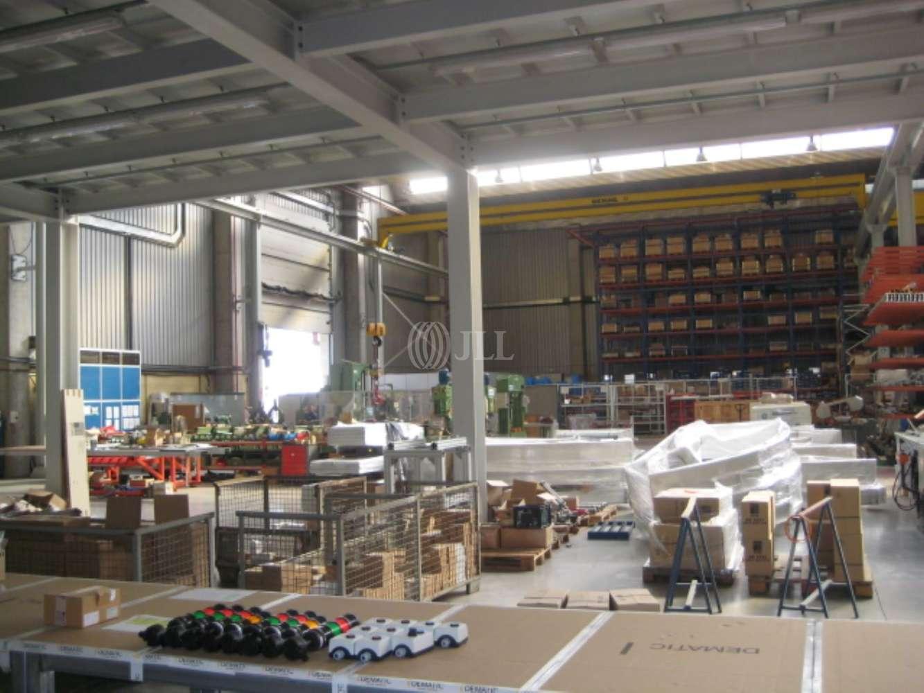 Naves industriales y logísticas Coslada, 28821 - Nave Industrial - M0054 NAVE ALQUILER CTC COSLADA