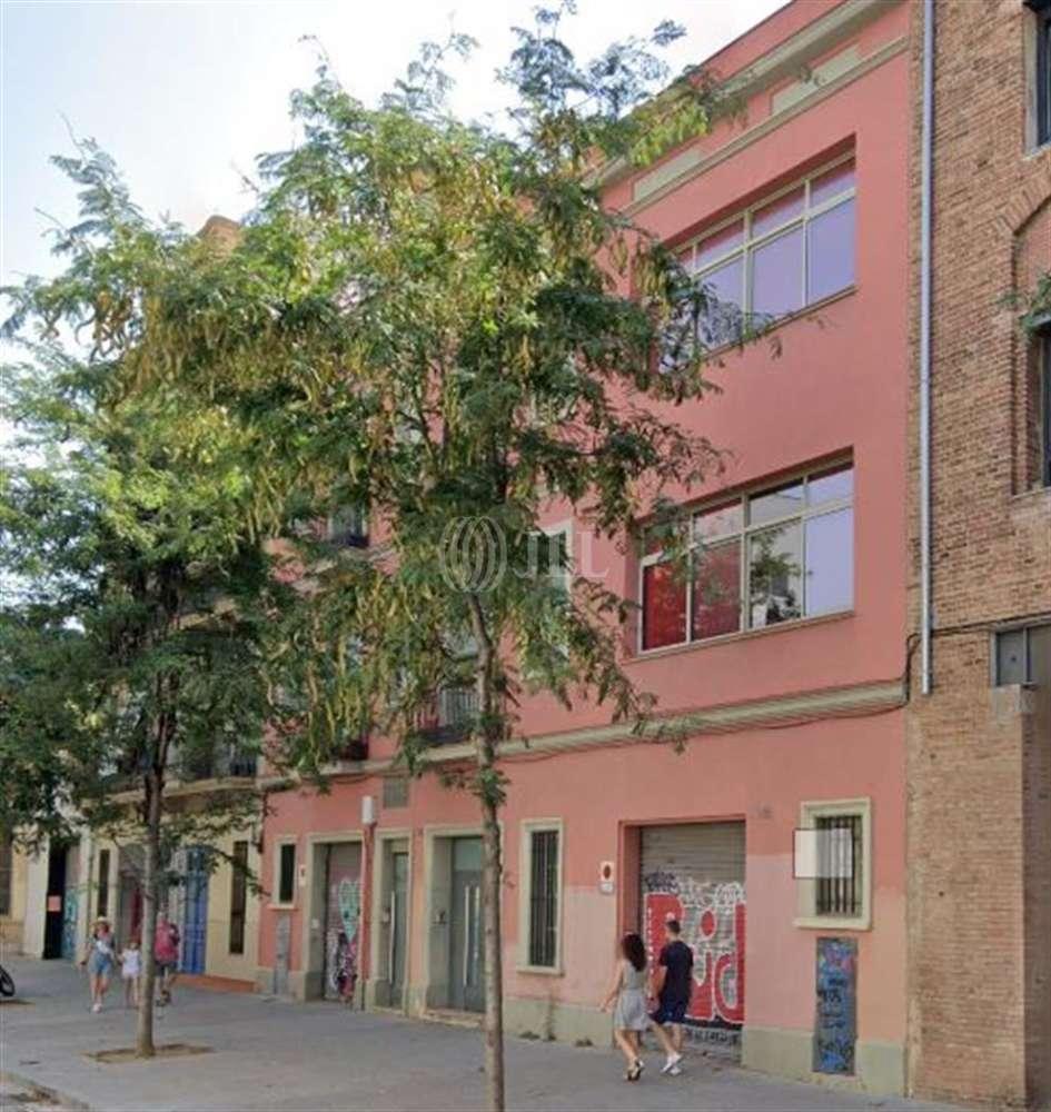 Oficina Barcelona, 8005 - Ramon Turró 148-150