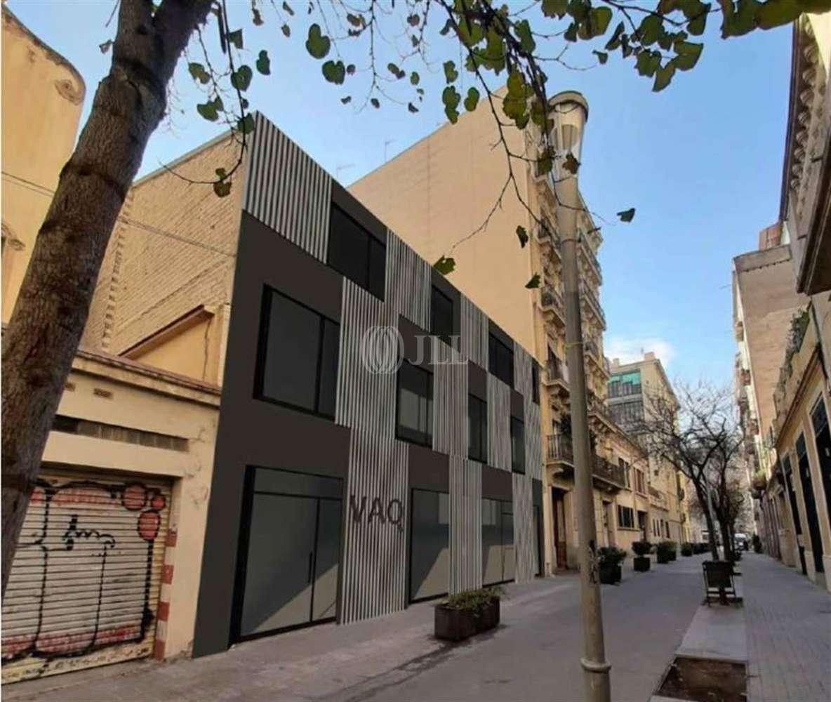 Oficina Barcelona, 8009 - Tasso 8