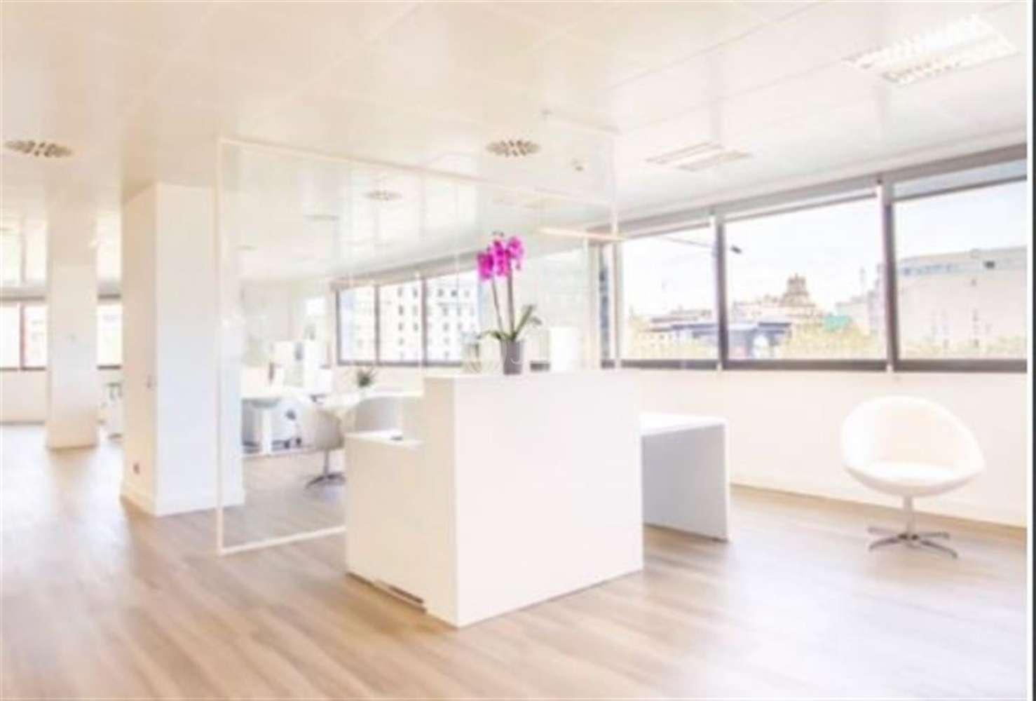 Oficina Barcelona, 8002 - EL TRIANGLE