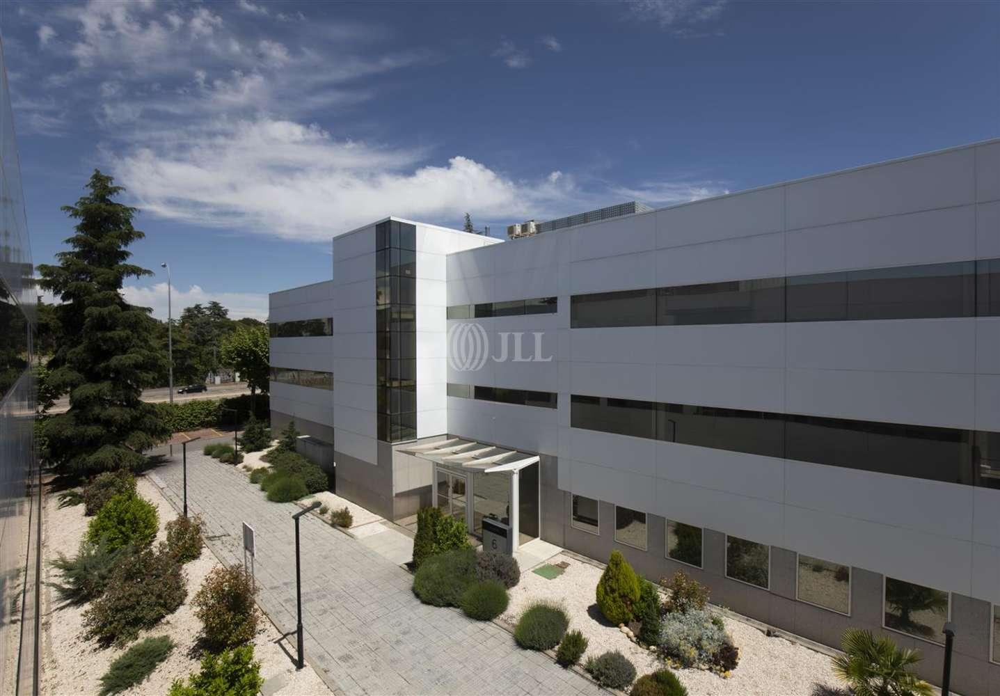 Oficina Madrid, 28023 - OCHANDIANO 10