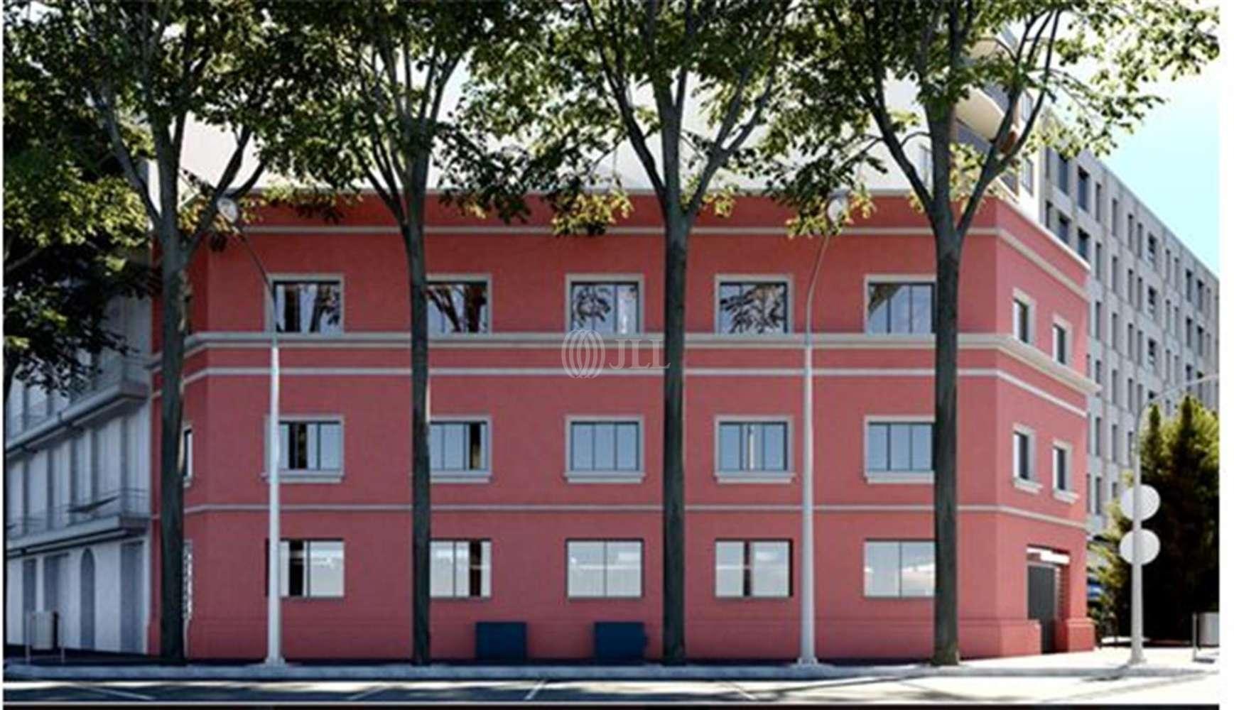Oficina Barcelona, 8013 - Aragó 495