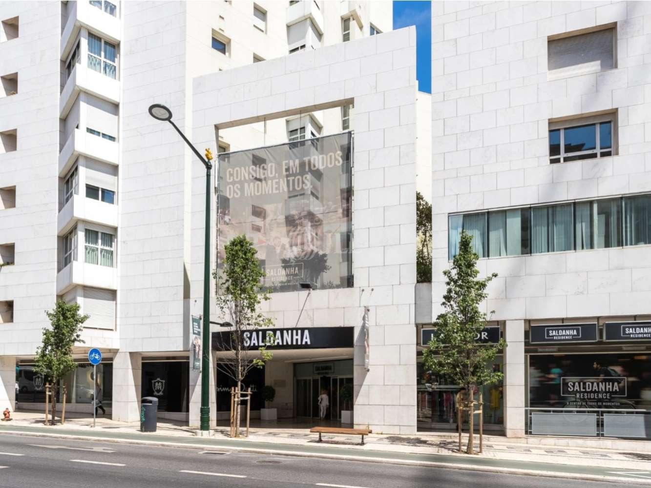 Lisboa,  - Saldanha Residence