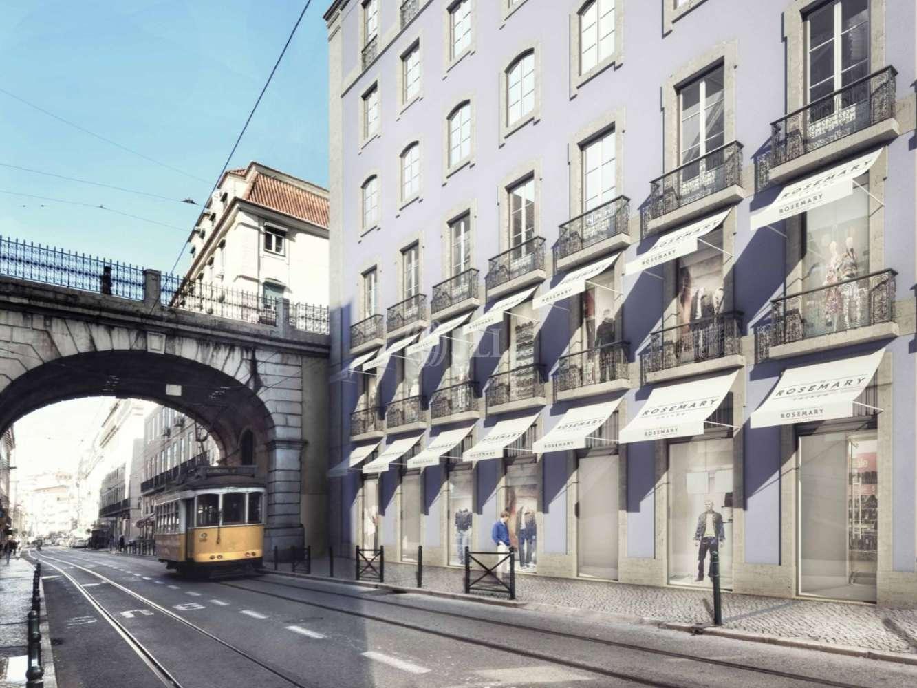 Loja Lisboa,  - Rua de São Paulo 32_Loja D
