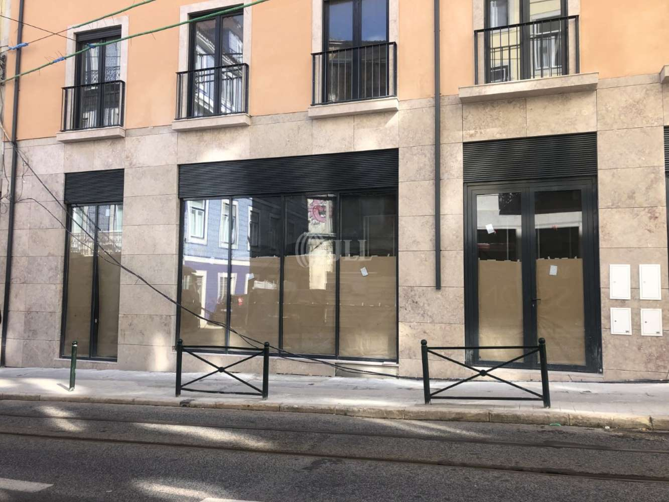 Loja Lisboa,  - Loja localizada no empreendimento Cais de Santos