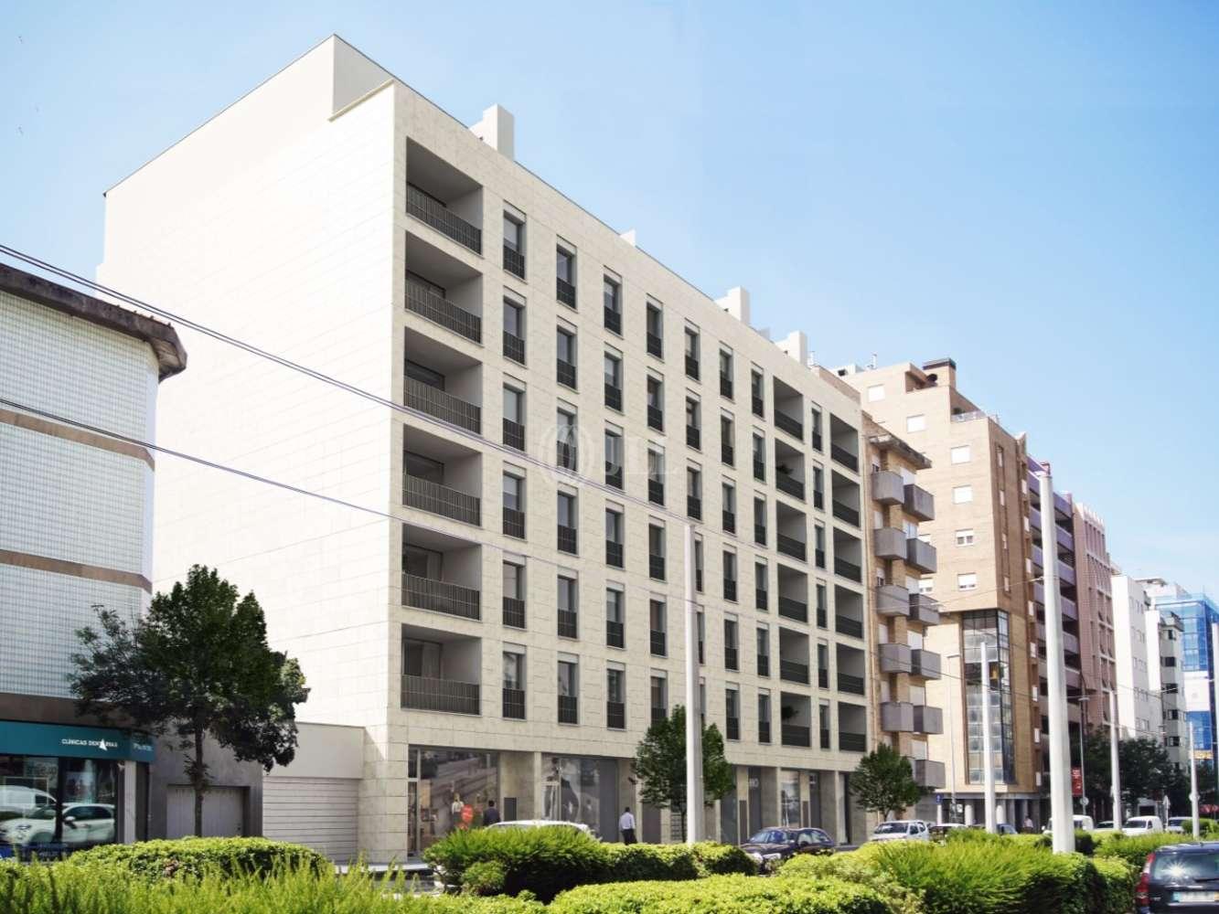 Loja Matosinhos,  - Loja nova em construção, em Matosinhos Sul, Porto