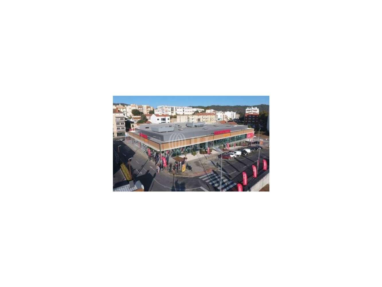 Loja Setúbal,  - Loja para investimento (Supermercado Continente)
