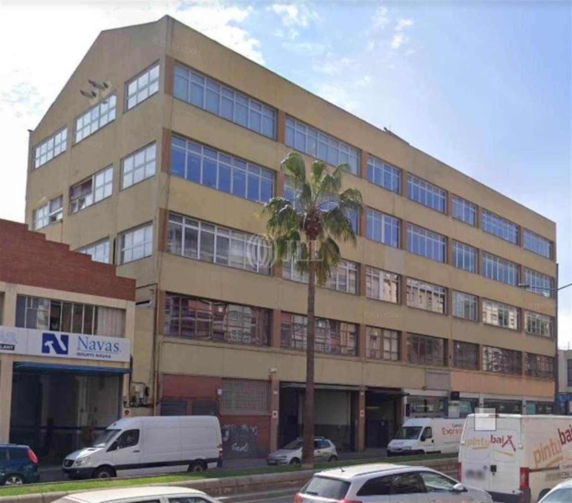 Oficina L'hospitalet de llobregat, 8907 - Carrilet 219