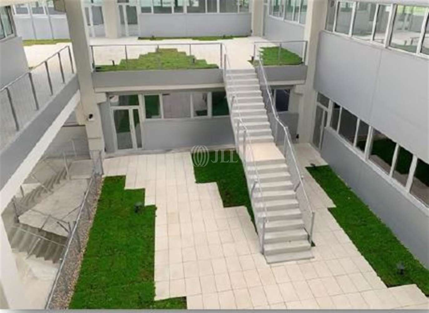Oficina Viladecans, 8840 - EDIFICIO SOCRATES