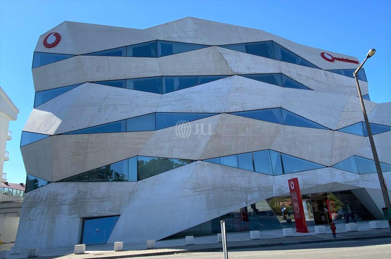 Escritórios Porto, 4100-136 - Edifício Vodafone Porto