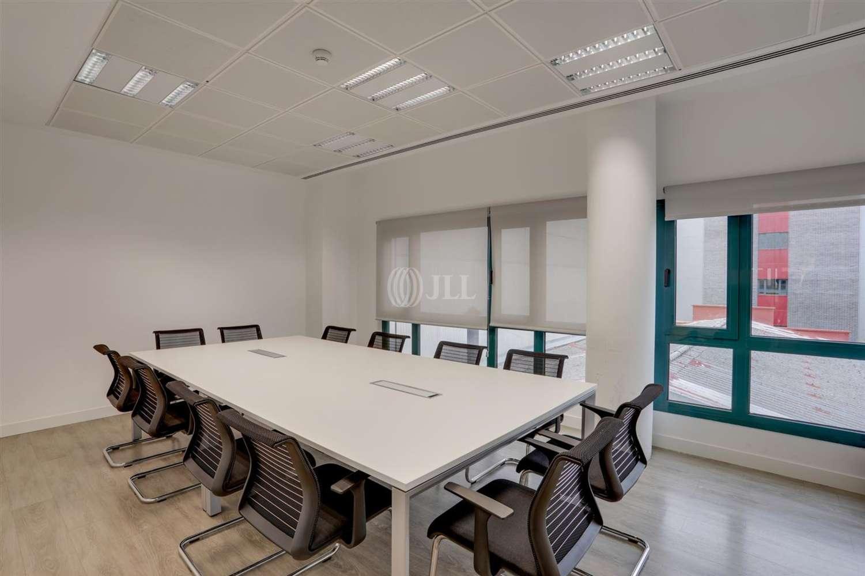 Oficina Madrid, 28037 - SANTA LEONOR 35