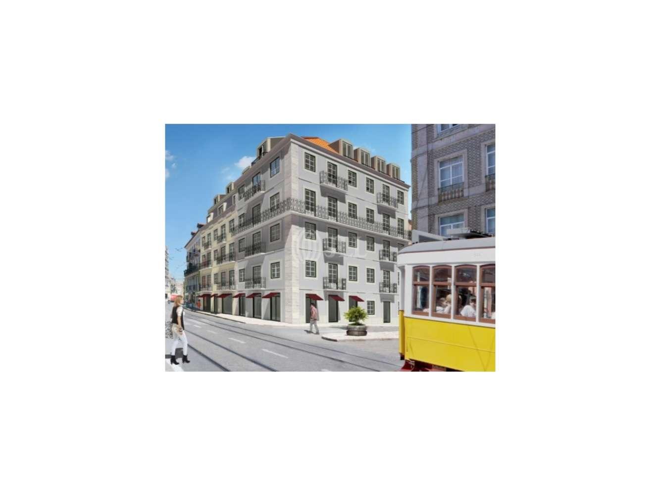 Loja Lisboa,  - Graça 135_Loja A