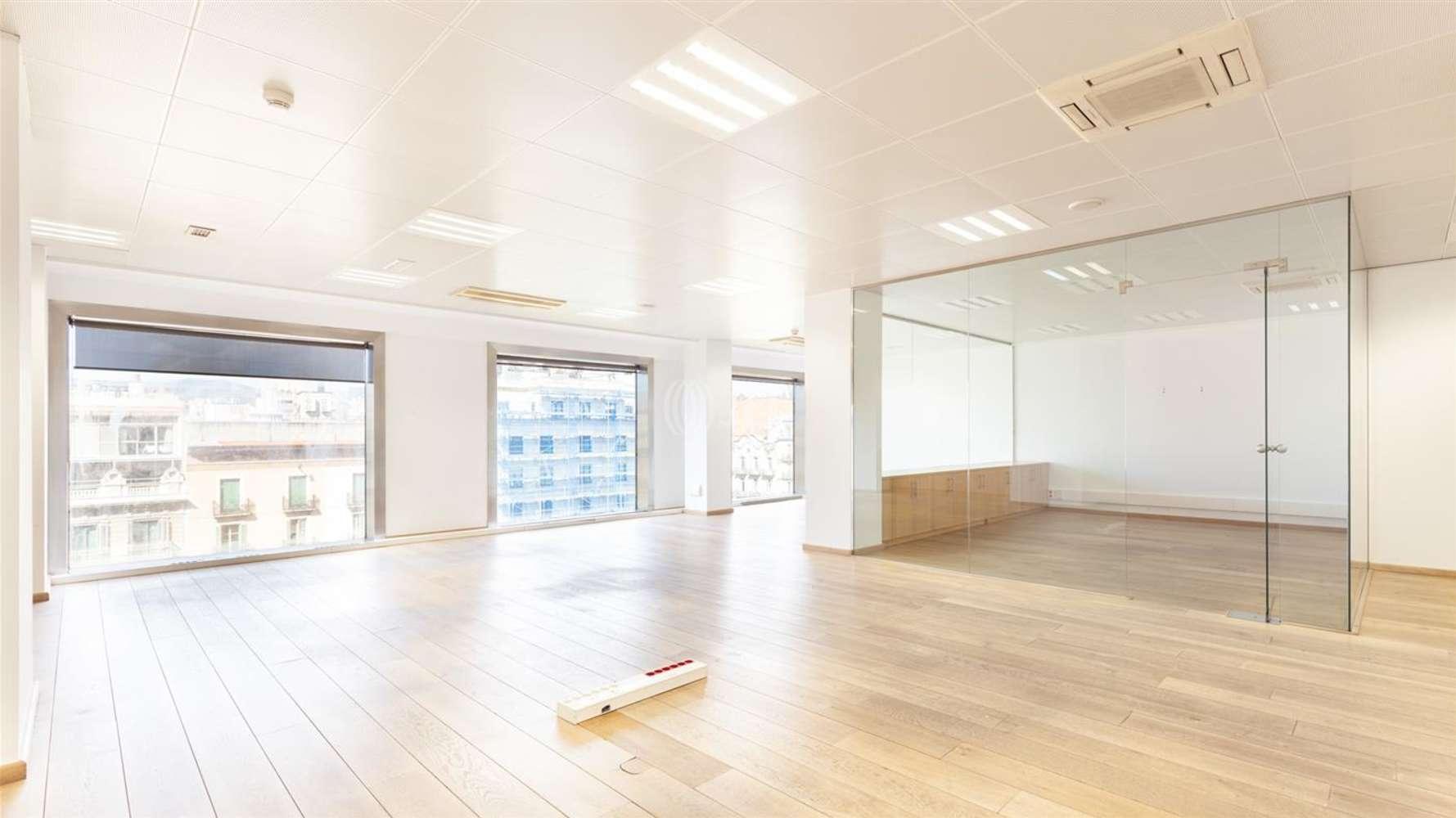 Oficina Barcelona, 08010 - GRAN VIA DE LES CORTS CATALANES 680