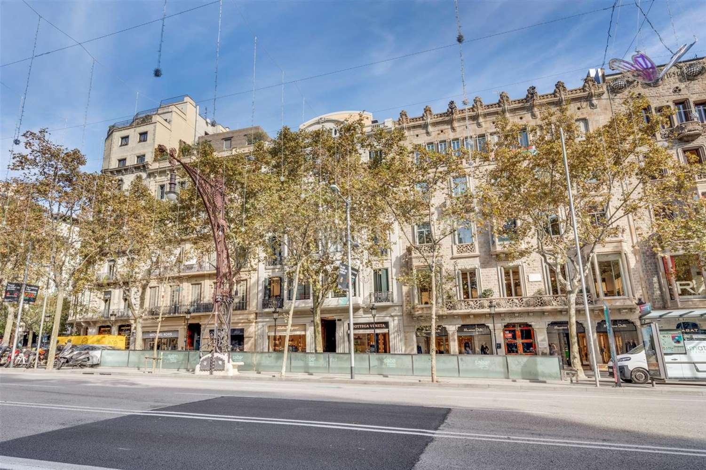 Oficina Barcelona, 8008 - Gràcia 98