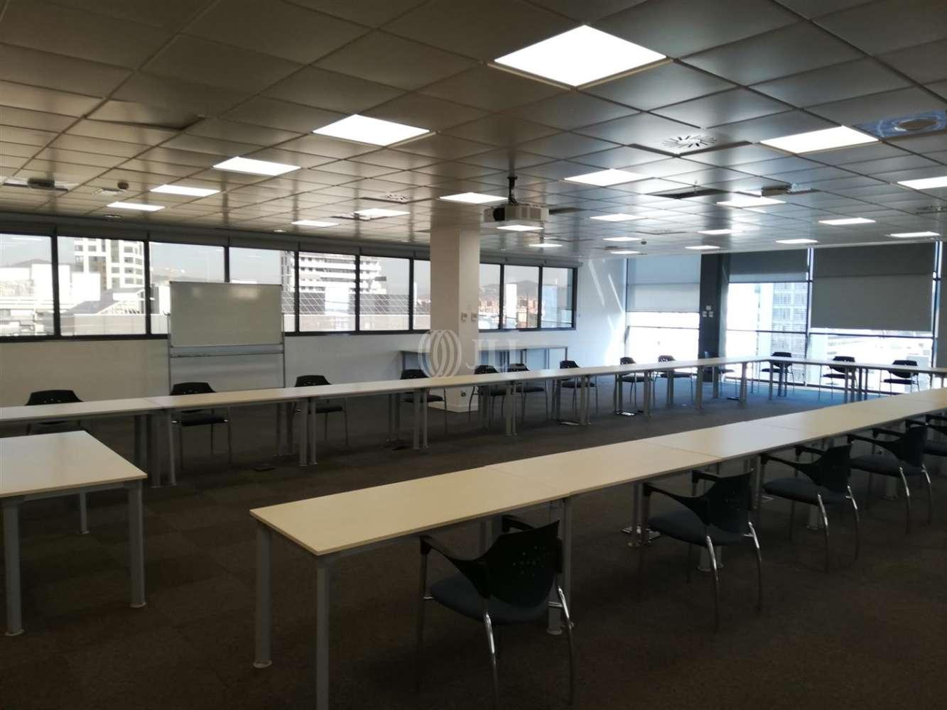 Oficina Barcelona, 08019 - Parque Empresarial 22@ Edificio A