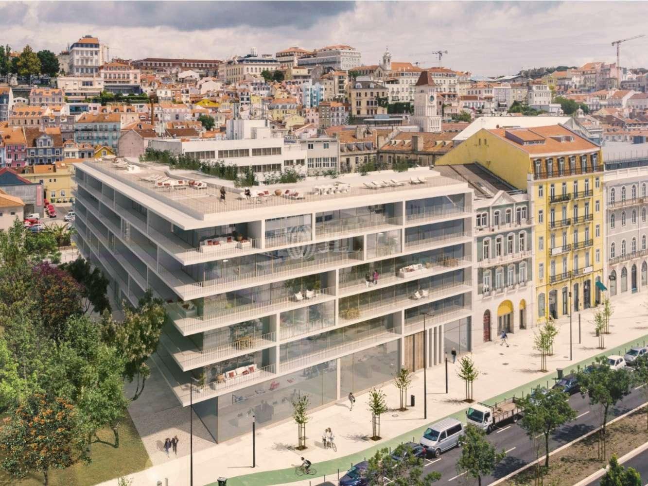 Loja Lisboa,  - Loja localizada no empreedimento Promenade, no Cais do Sodré