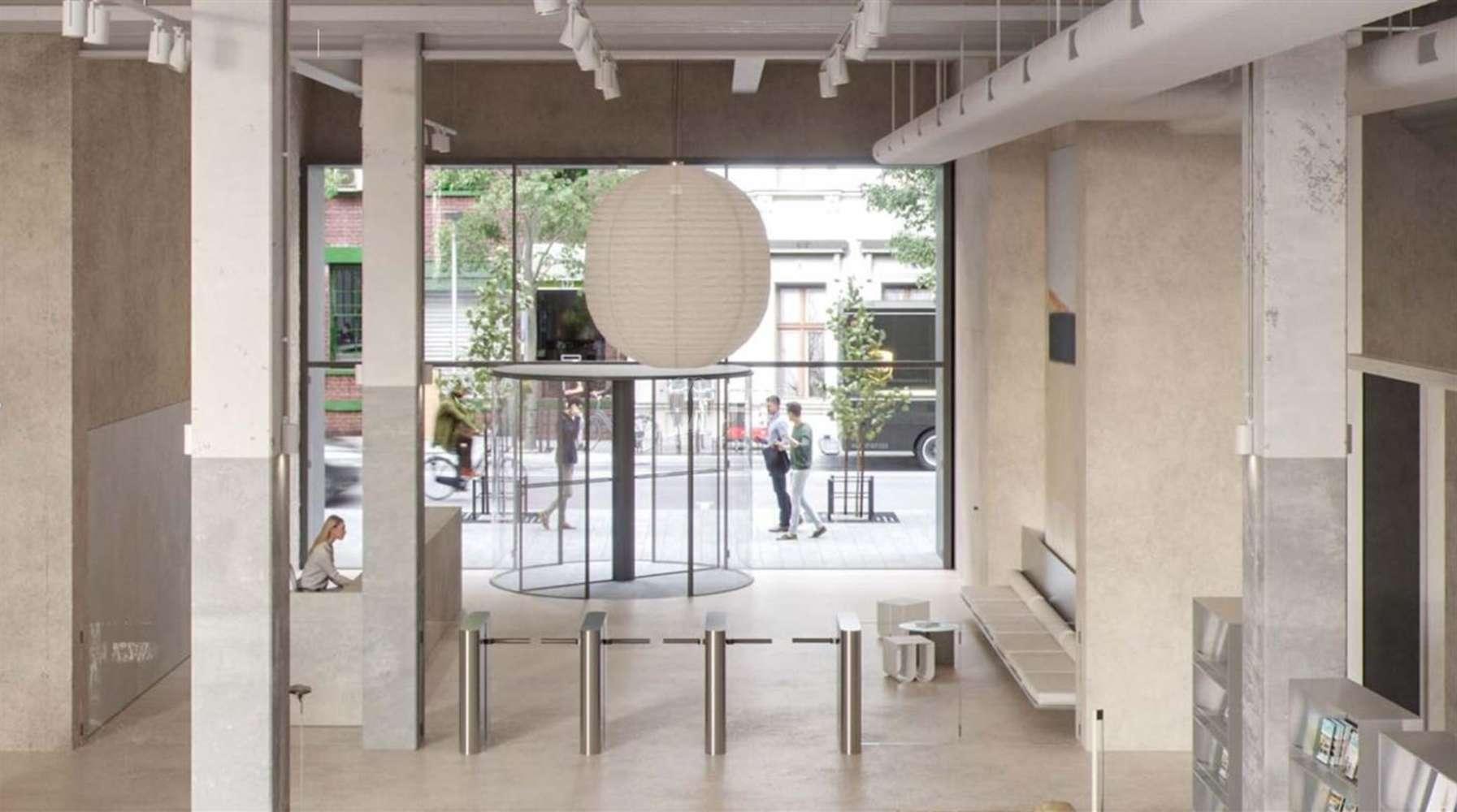 Oficina Barcelona, 8005 - Ramon Turró 133