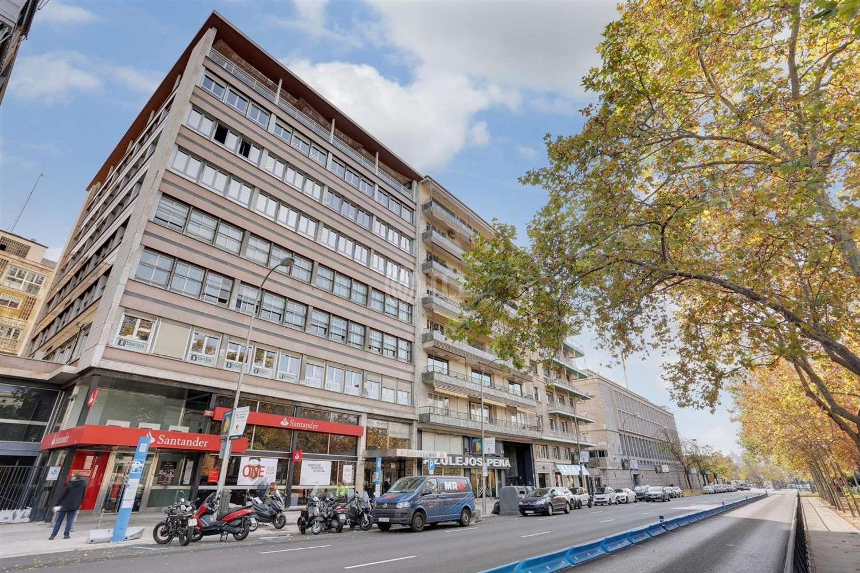 Oficina Madrid, 28046 - LA CASTELLANA 86
