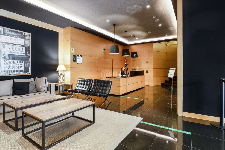 Oficina Barcelona, 8014 - Diagonal 593