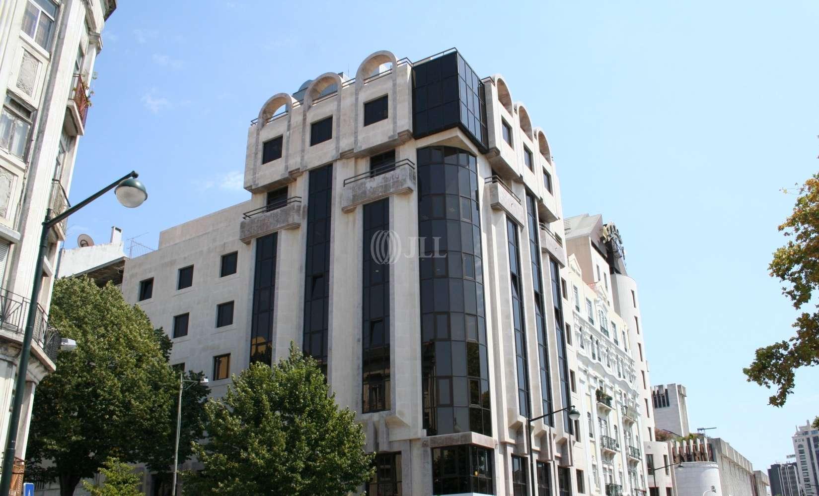 Escritórios Lisboa, 1000-081 - Edifício Taurus