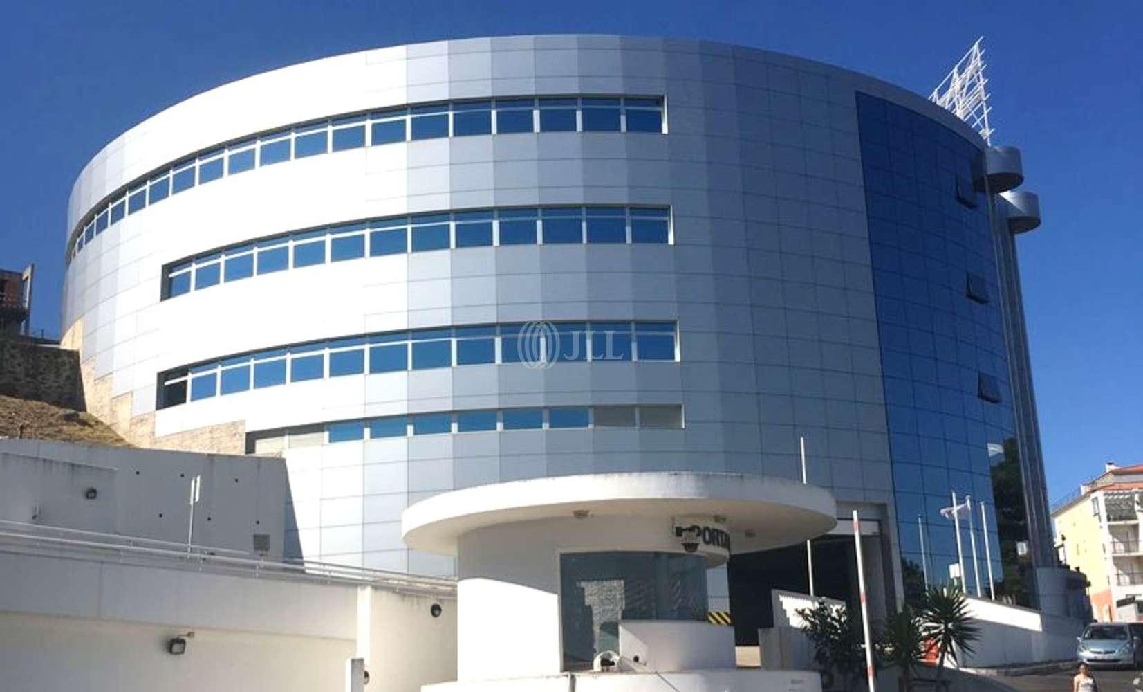 Escritórios Queijas, 2790-326 - Edifício ATM