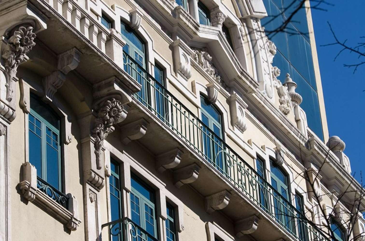 Escritórios Lisboa, 1000-013 - Casal Ribeiro 14
