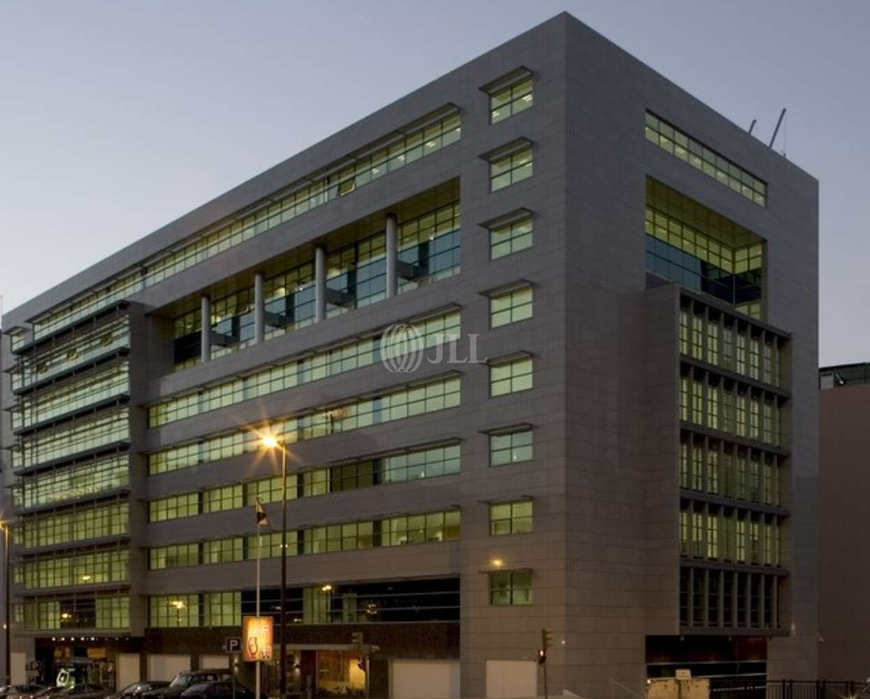 Escritórios Lisboa, 1070-062 - Edifício Europa  Europa