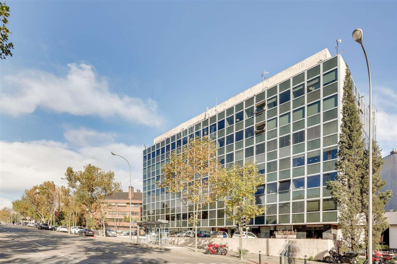 Oficina Madrid, 28002 - Velázquez 150